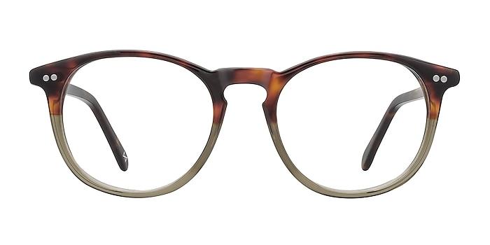 Prism Cafe Glace Acetate Eyeglass Frames from EyeBuyDirect
