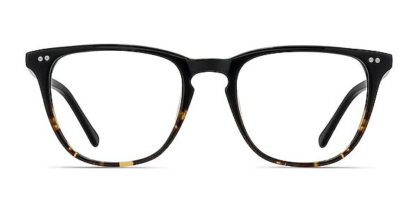 Exposure Jet Amber Acétate Montures de lunettes de vue