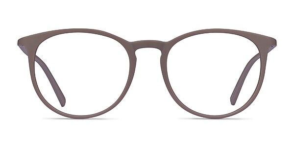 Dialogue Faded Rose Plastic Eyeglass Frames