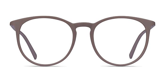 Dialogue Faded Rose Plastic Eyeglass Frames from EyeBuyDirect