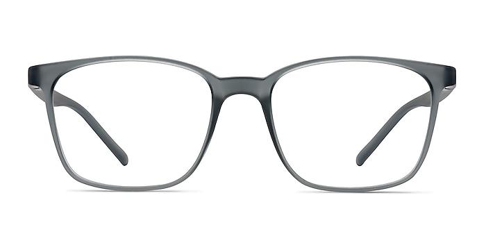 Soul Gris Plastique Montures de lunettes de vue d'EyeBuyDirect