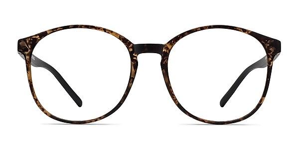 Days Matte Floral Plastic Eyeglass Frames