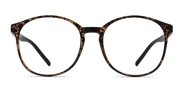 Days Matte Floral Plastic Eyeglass Frames from EyeBuyDirect