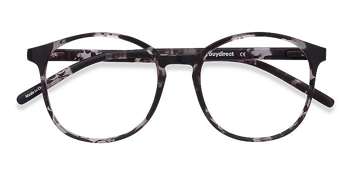 Floral Days -  Lightweight Plastic Eyeglasses