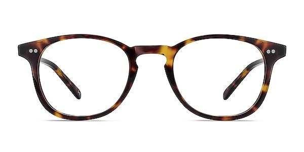 Symmetry Écailles Acétate Montures de lunettes de vue