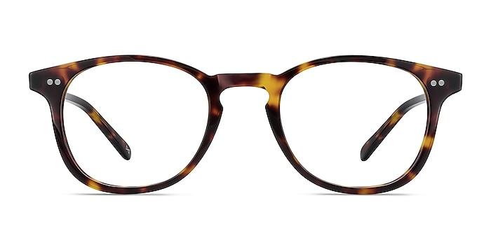 Symmetry Écailles Acétate Montures de lunettes de vue d'EyeBuyDirect