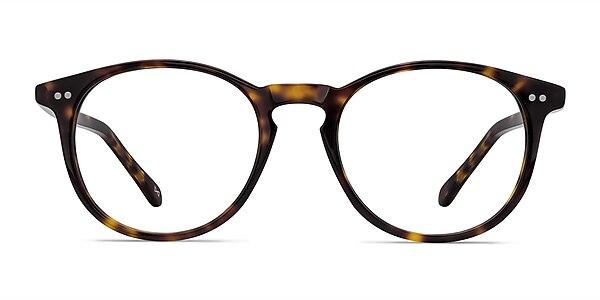 Prism Tortoise Acetate Eyeglass Frames