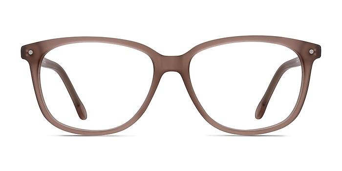 Escape Matte Pink Acetate Eyeglass Frames from EyeBuyDirect
