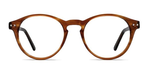 Method Brown Acetate Eyeglass Frames