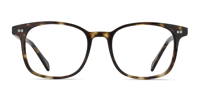 Lift Tortoise Acetate Eyeglass Frames from EyeBuyDirect