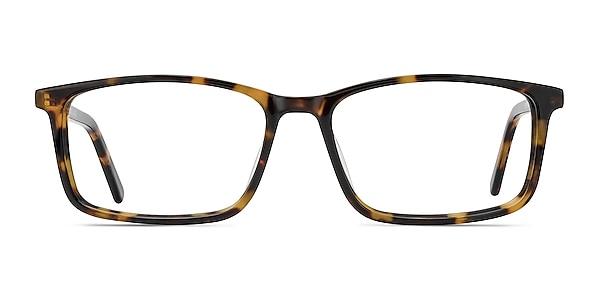 Crane Tortoise Acetate Eyeglass Frames