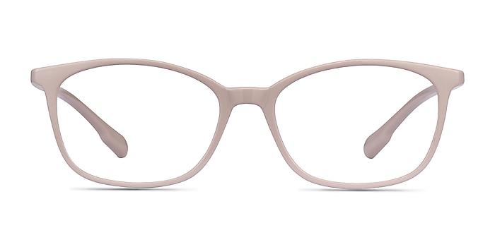 Glider Gris Plastique Montures de lunettes de vue d'EyeBuyDirect