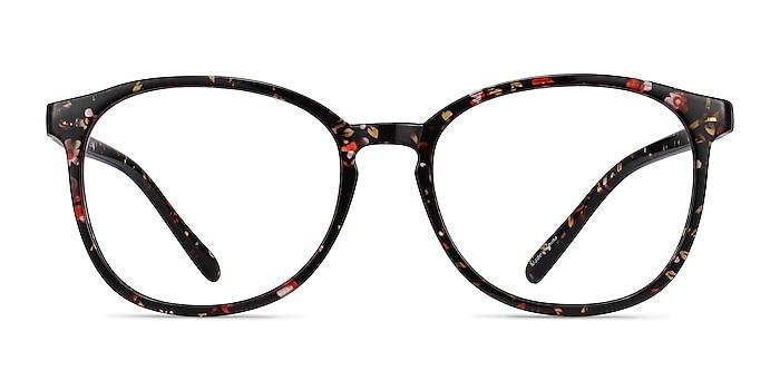 Dutchess Fleuries Plastique Montures de lunettes de vue d'EyeBuyDirect