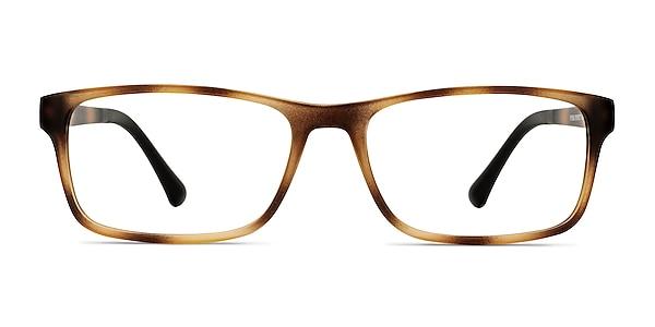 Firefly Tortoise Plastic Eyeglass Frames