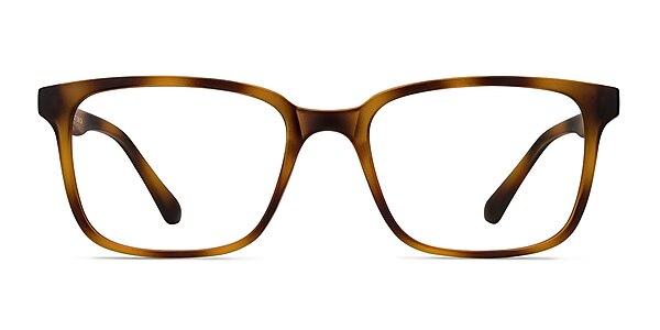November Tortoise Plastic Eyeglass Frames