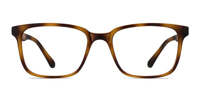 November Écailles Plastique Montures de lunettes de vue d'EyeBuyDirect