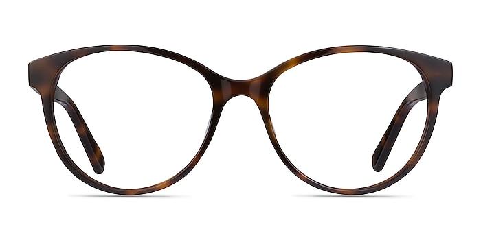 Laya Tortoise Acetate Eyeglass Frames from EyeBuyDirect