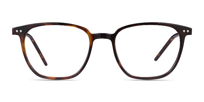 Regalia Tortoise Acetate Eyeglass Frames from EyeBuyDirect