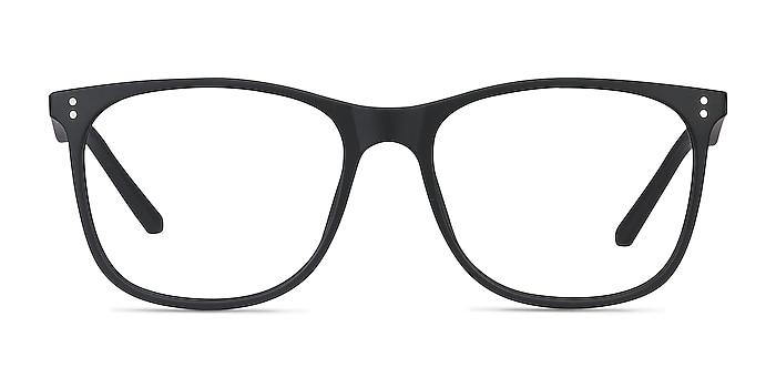 Mystery Noir Plastique Montures de lunettes de vue d'EyeBuyDirect