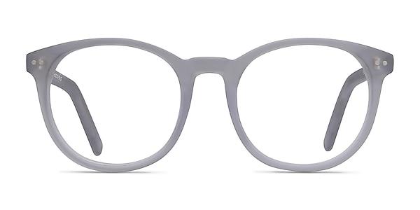 Primrose Matte Clear Acetate Eyeglass Frames