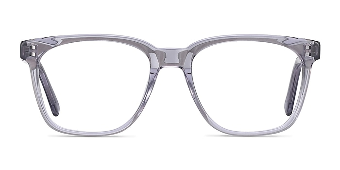 Jamie Gray Acetate Eyeglass Frames from EyeBuyDirect