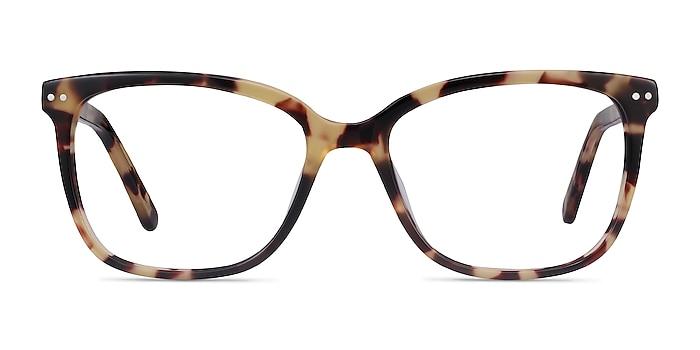 North Tortoise Acetate Eyeglass Frames from EyeBuyDirect