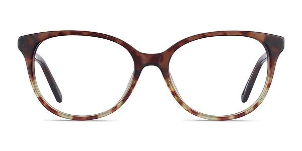 Pursuit Tortoise Acetate Eyeglass Frames
