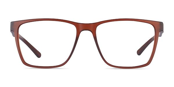 Spencer Brown Plastic Eyeglass Frames