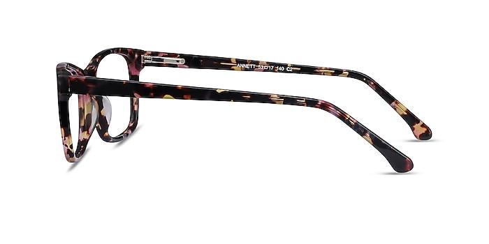 Annett Floral Acetate Eyeglass Frames from EyeBuyDirect