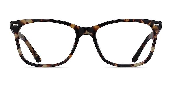 Varda Tortoise Acetate Eyeglass Frames
