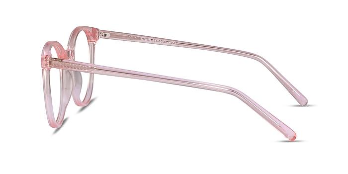 Noun Rose Acétate Montures de lunettes de vue d'EyeBuyDirect