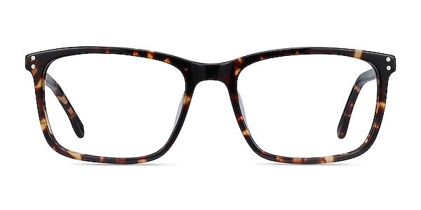 Connect Tortoise Acetate Eyeglass Frames