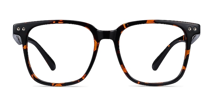 Piano Floral Plastic Eyeglass Frames from EyeBuyDirect