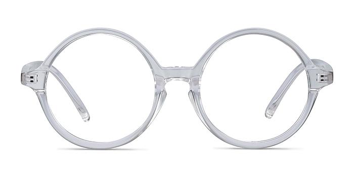 Little Years Clear Plastic Eyeglass Frames from EyeBuyDirect