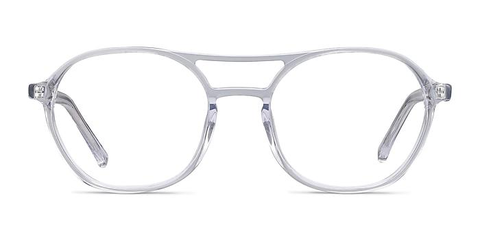Higher Transparence Acétate Montures de lunettes de vue d'EyeBuyDirect