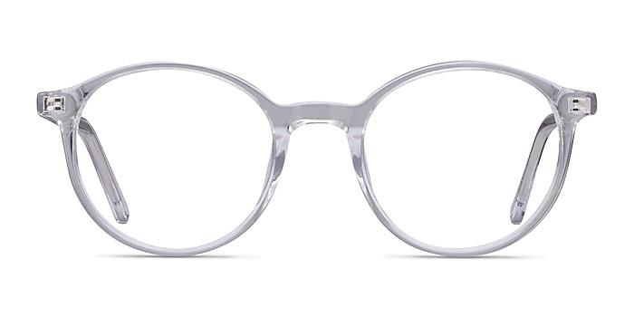 Excel Transparence Acétate Montures de lunettes de vue d'EyeBuyDirect