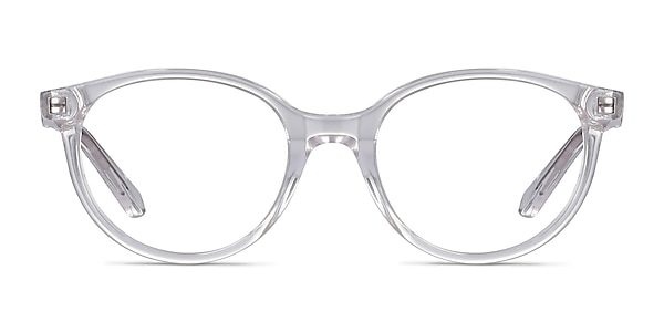 Trust Clear Acetate Eyeglass Frames