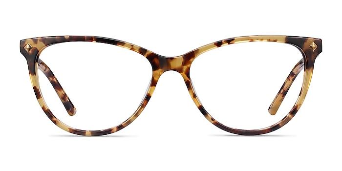 Leonie Écailles Acétate Montures de lunettes de vue d'EyeBuyDirect