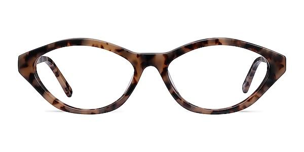 Passion Tortoise Acetate Eyeglass Frames
