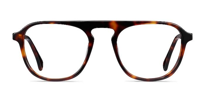 Ida Écailles Acétate Montures de lunettes de vue d'EyeBuyDirect