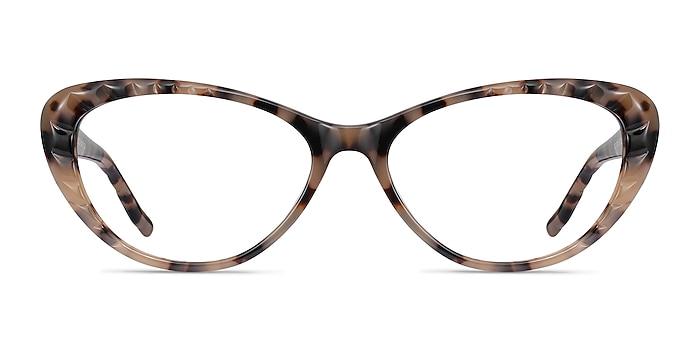 Persona Ivory Tortoise Acétate Montures de lunettes de vue d'EyeBuyDirect