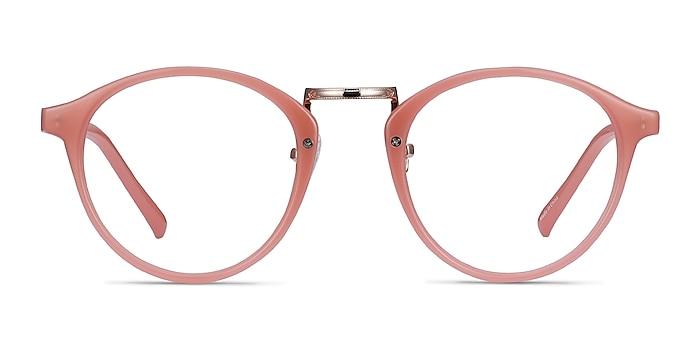 Chillax Coral Plastic Eyeglass Frames from EyeBuyDirect