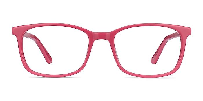 Equality Rose Acétate Montures de lunettes de vue d'EyeBuyDirect