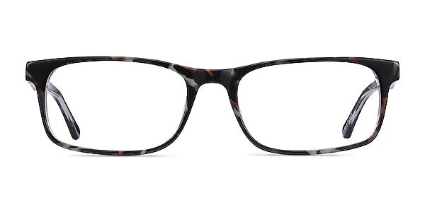 Vista Floral Acetate Eyeglass Frames