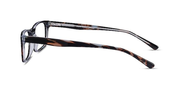 Vista Fleuries Acétate Montures de lunettes de vue d'EyeBuyDirect