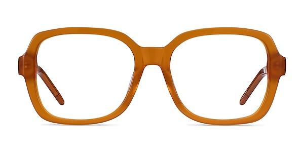 Renee Mellow Yellow Acetate Eyeglass Frames
