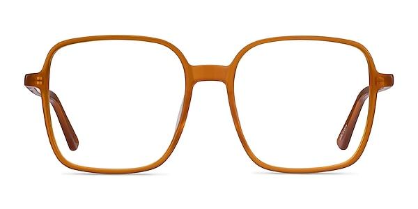 Sixto Mellow Yellow Acetate Eyeglass Frames