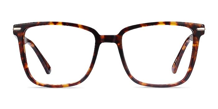 Canvas Écailles Acétate Montures de lunettes de vue d'EyeBuyDirect