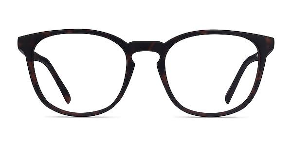 Persea Warm Tortoise Plastique Montures de lunettes de vue