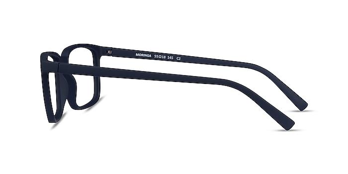 Moringa Abyssal Blue Plastique Montures de lunettes de vue d'EyeBuyDirect